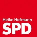 Logo: Homepage Heike Hofmann