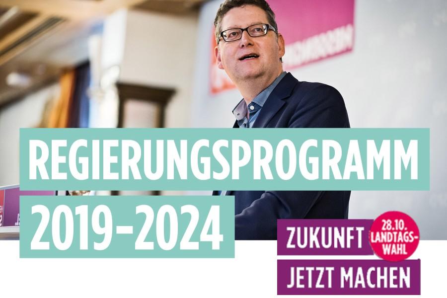 Landtagswahl 2018