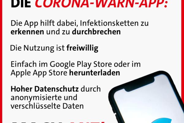 Corona-App2
