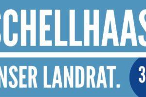 Schellhaas Landratswahl